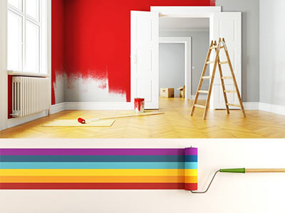 painting contractor services in lucknow gorakhpur ballia